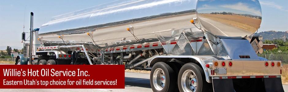 Oil Field Service Company